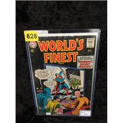 1963 The World's Finest #137 DC Comic
