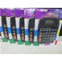 5 New Calculators