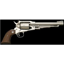 Ruger Old Army Percussion Revolver