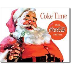 COKE Santa - COKE Time