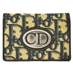 Authentic Vintage Christian Dior Wallet