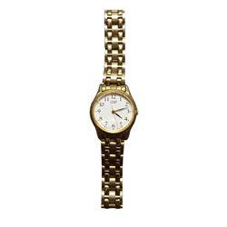 Citizen Quartz Gold Ladies Wristwatch