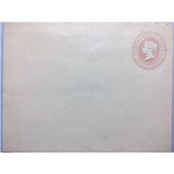 1800s British Envelope