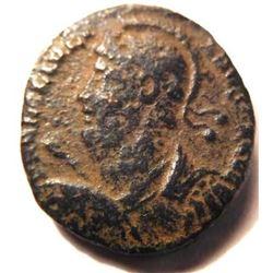 Bronze Coin of Julian II: 355-363 A.D.