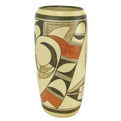 Hopi Pottery Jar - Frog Woman