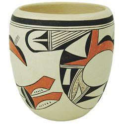 Hopi Pottery Jar - Mike Pavatea