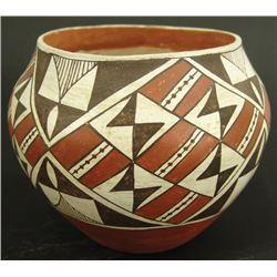 Laguna Pottery Jar