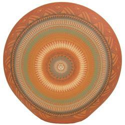Dinè Pottery Vessel - Norma Tom
