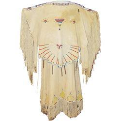 Southern Plains/Apache Dress