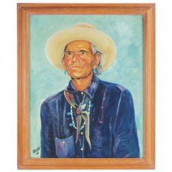 Begay, Navajo (20th Century)