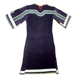 Blackfoot Beaded Dress