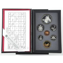 1990 RCM Proof Set