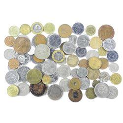 Estate Bag - Lot Mixed Coins
