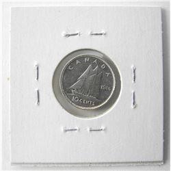 1946 Canada 10 Cent