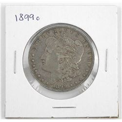1899-(O) USA Morgan Silver Dollar