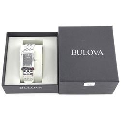 Bulova Diamond Watch MSR 240.