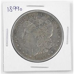 1899 (O) USA Morgan Dollar.