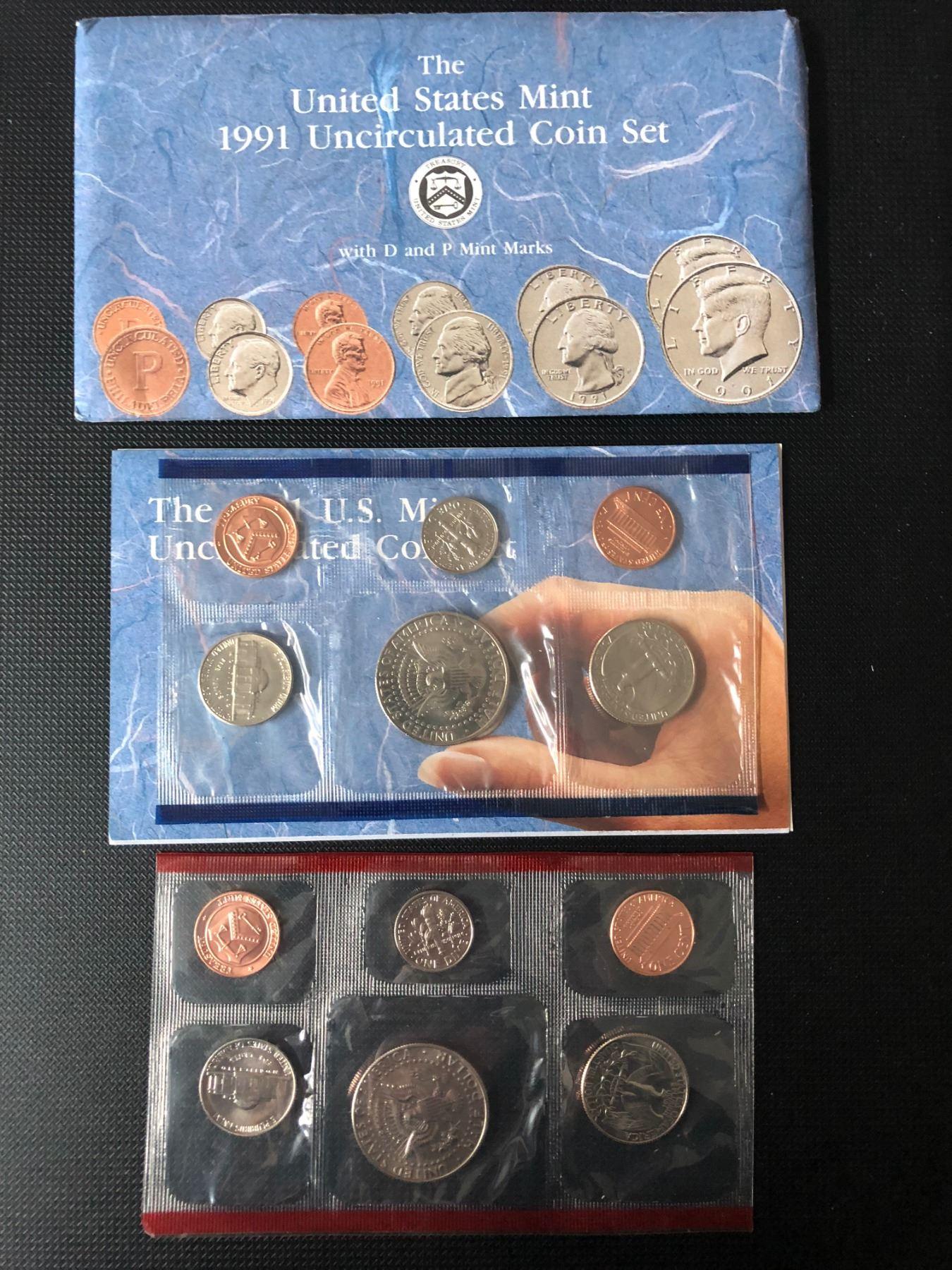 #4547 Brazil 5 coins set 1948-1955 Famous People XF-UNC