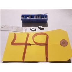Hertel Insert 6.44702R640