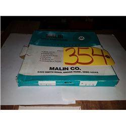 "Malin Wire 1/8"""