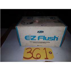 ZURN E-Z Flush