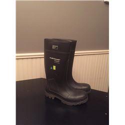 Dunlop Purofort Boots size 11