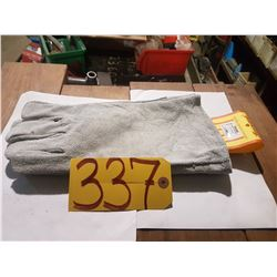 New Forney 55200 Welding Glove