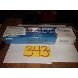"Blueshield Air Liquide LA 7018 5/32"" x14""  Covered Electrodes Blu-32971710"