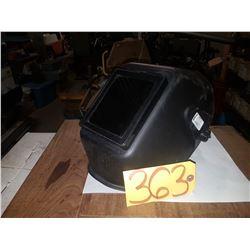 New Forney 55673 Bandit II Welding Helmet
