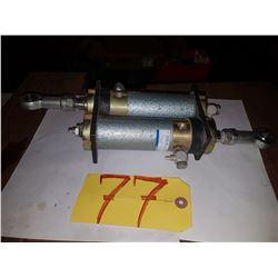 Festo Cylinder system