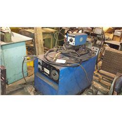 Miller 500 Arc Welding Machine 575v