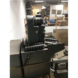 Sunnen Precision Honing Machine Serial No. 11165