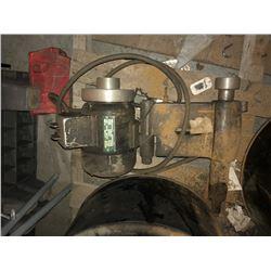 Tool Post Grinder 7.5HP