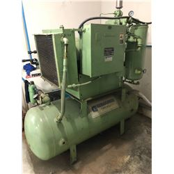 Sullair Screw Compressor 30HP