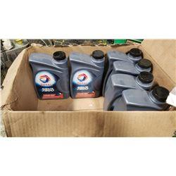 Motor Oil 15w-40