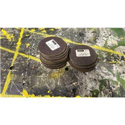 Lot of Buffing Wheels