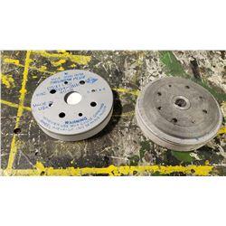 Set of Grinding Wheels
