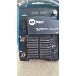 Miller AlumaPower 350 Mpa