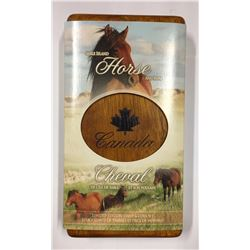 Canada 2006 $5 Limited-Edition Stamp & Coin Set. Sable Island Horse and Foal