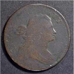 1797 LARGE CENT  G/VG  S. 141