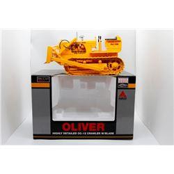 Oliver OC-12 crawler SpecCast 1:16 Has Box