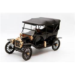 Franklin Mint 1913 Ford Model T No Box