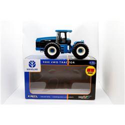 New Holland 9880 4WD Ertl 1:32 Has Box