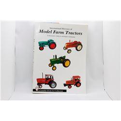 International Directory of Model Farm Tractors Paperback