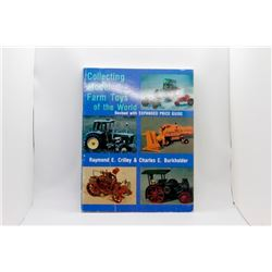 Collecting Model Farm Toys of the World Paperback