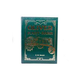 Oliver Hart-Parr Hardcover