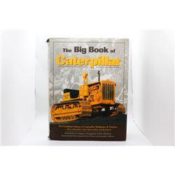The Big Book of Caterpillar Hardcover
