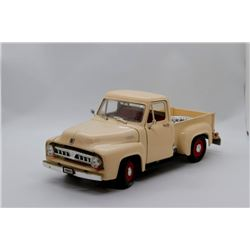 1953 F-100 Delivery Truck 1:18 Has Box