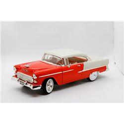 1955 Chevrolet Bel Air 1:18 No Box