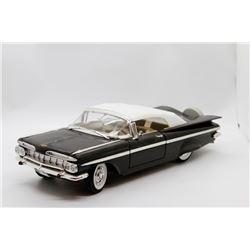 1959 Chevrolet Impala 1:18 No Box